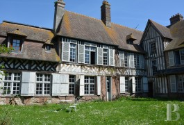 France mansions for sale lower normandy deauville 16 - 4