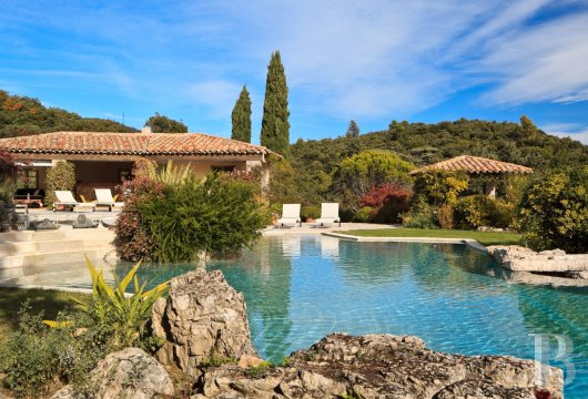 property for sale France provence cote dazur residences traditional - 18