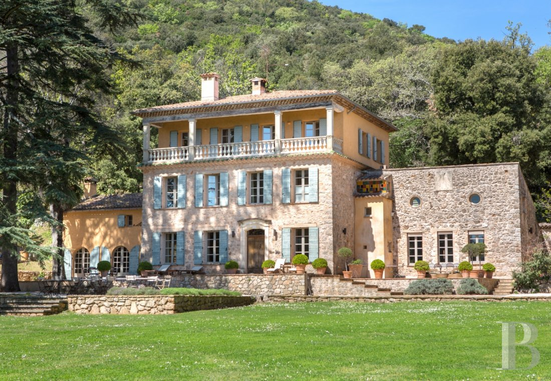 property for sale France provence cote dazur hyeres property - 2
