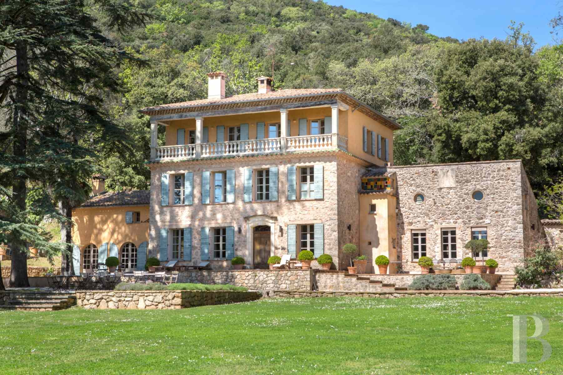 property for sale France provence cote dazur hyeres property - 2 zoom
