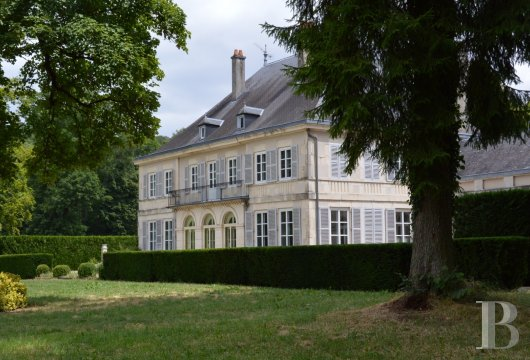 chateaux for sale France champagne ardennes   - 2