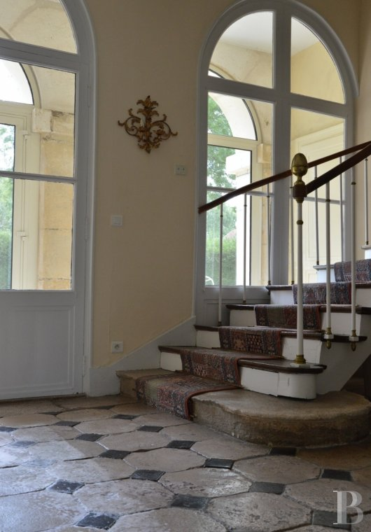 chateaux for sale France champagne ardennes   - 8