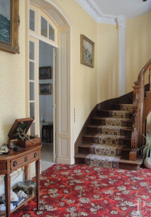 property for sale France center val de loire large luxurious - 12