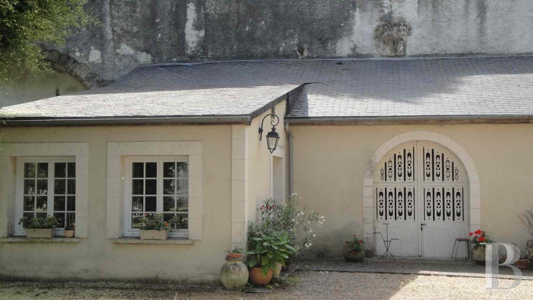 property for sale France center val de loire large luxurious - 8 zoom