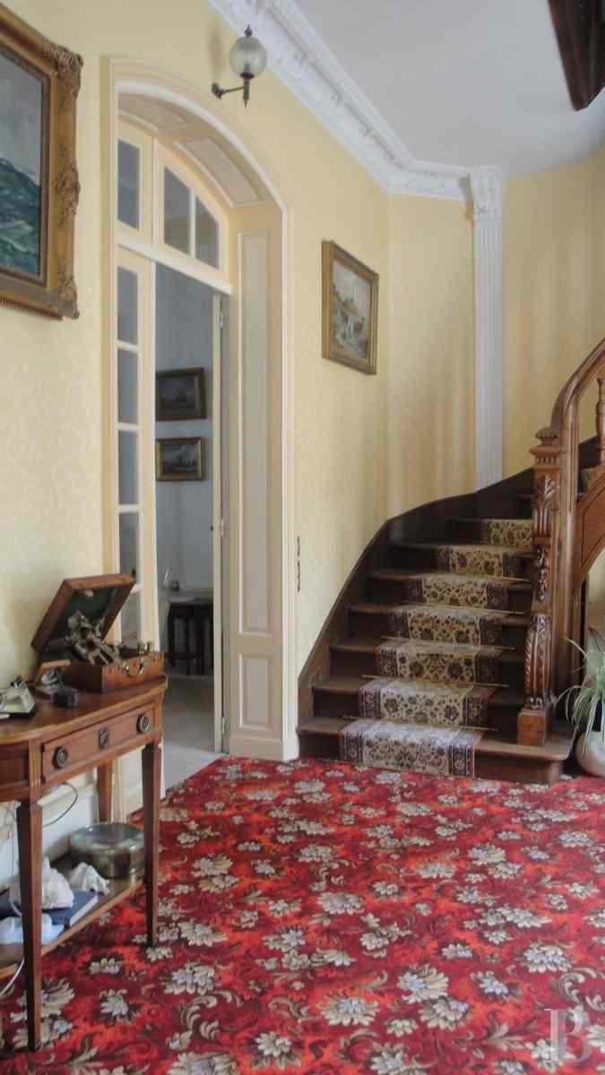 property for sale France center val de loire large luxurious - 12 zoom