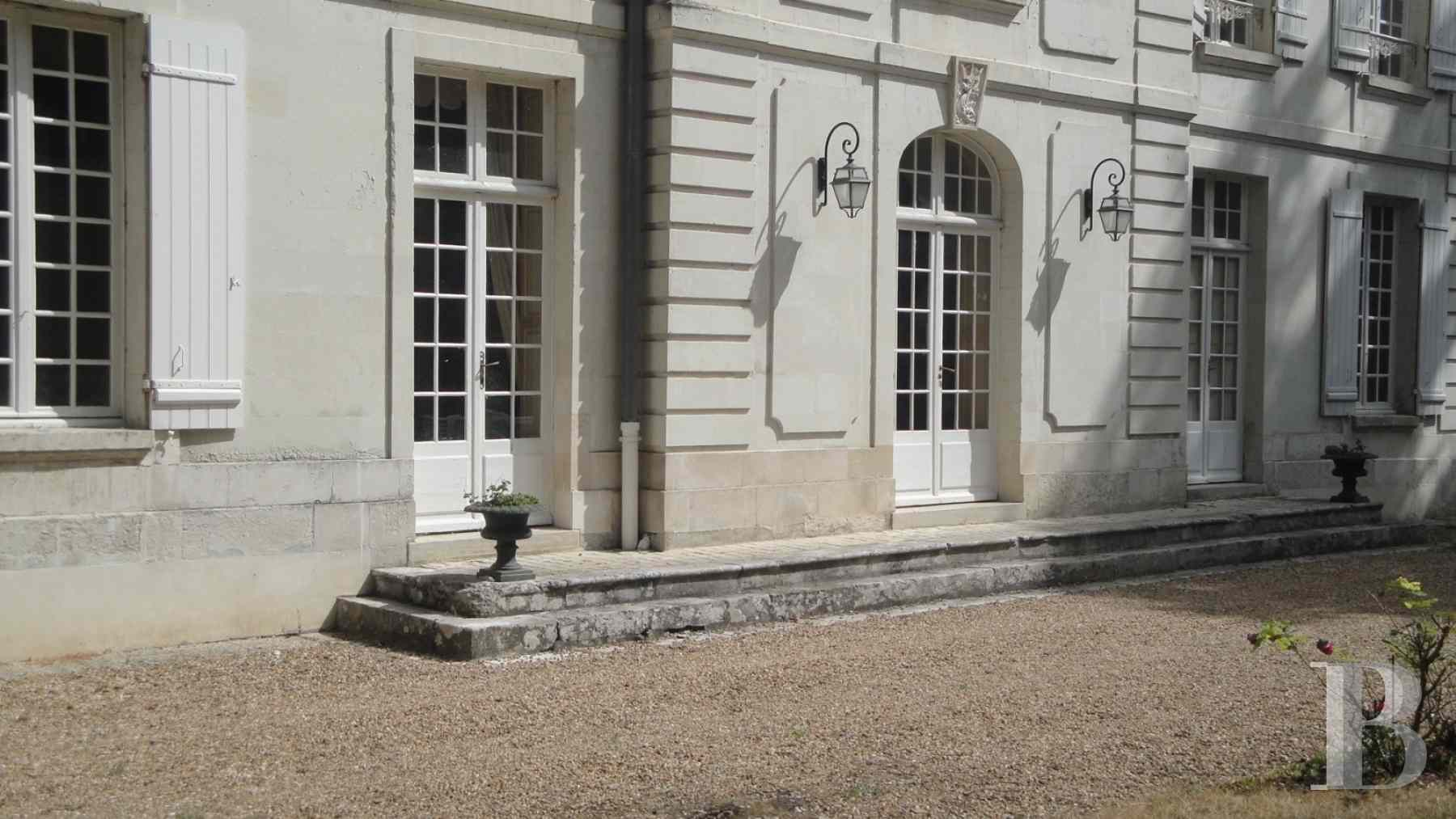 property for sale France center val de loire large luxurious - 4 zoom
