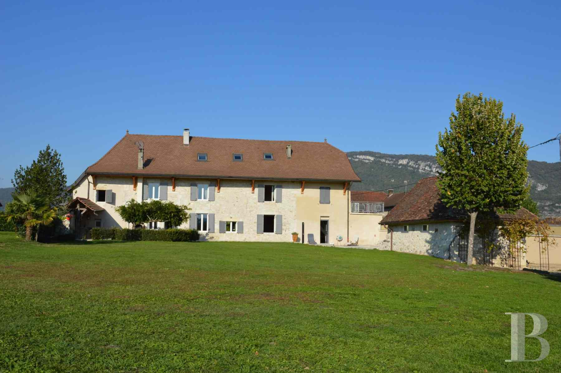 property for sale France rhones alps hamlet bugey - 1 zoom