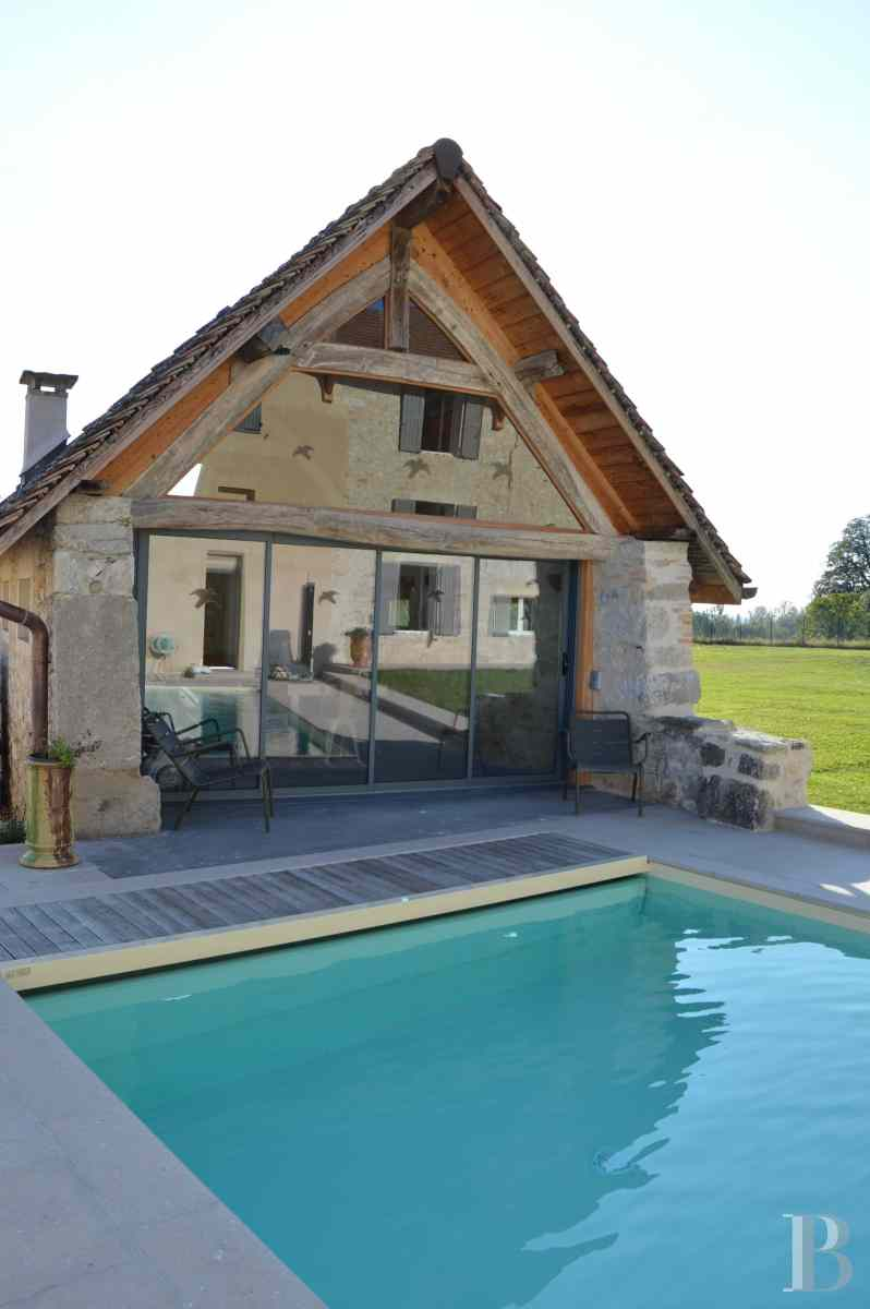 property for sale France rhones alps hamlet bugey - 14 zoom