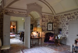 chateaux for sale France languedoc roussillon parc village - 7