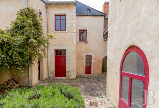 mansion houses for sale France pays de loire mansion house - 13 mini