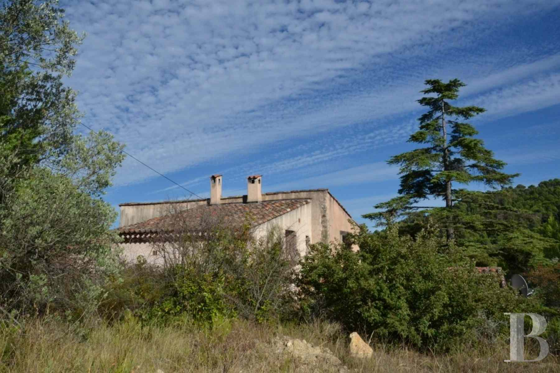 character properties France provence cote dazur var property - 4 zoom