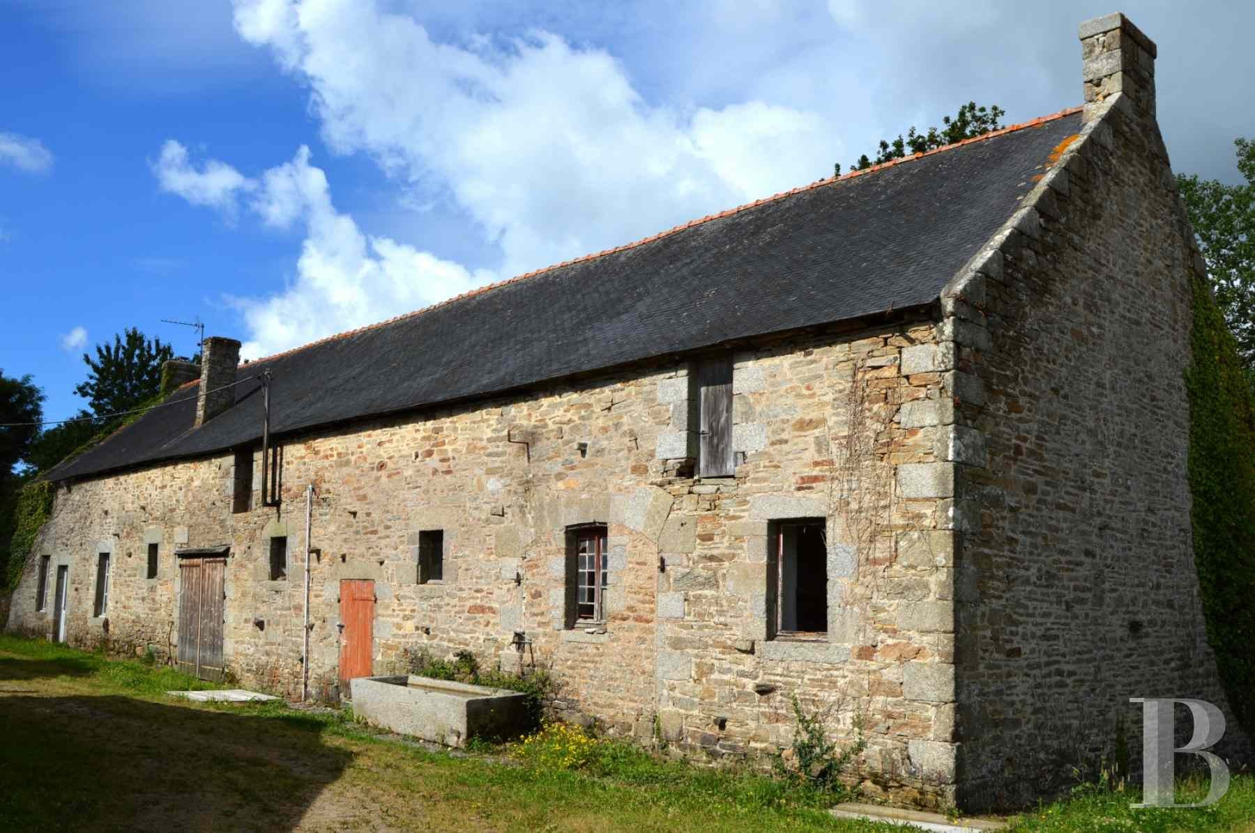 France mansions for sale brittany finistere property - 7 zoom