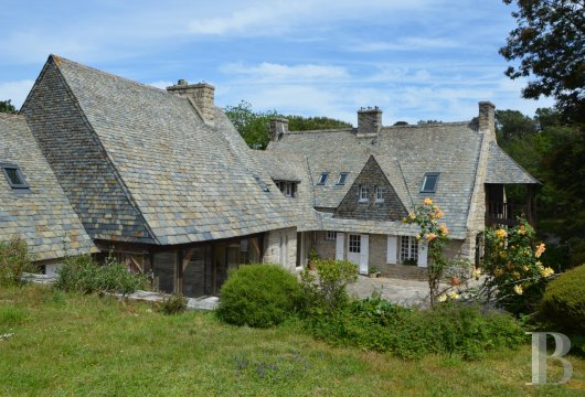 property for sale France brittany   - 3