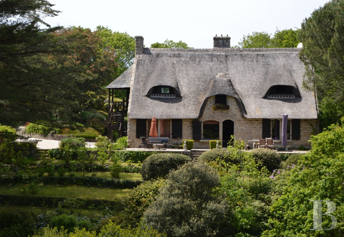 property for sale France brittany   - 1