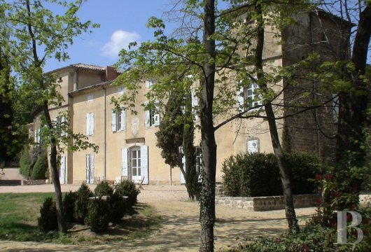 property for sale France rhones alps ardeche 18th - 2