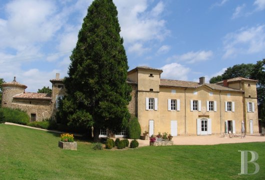property for sale France rhones alps ardeche 18th - 3