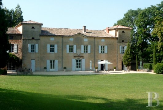 property for sale France rhones alps ardeche 18th - 6