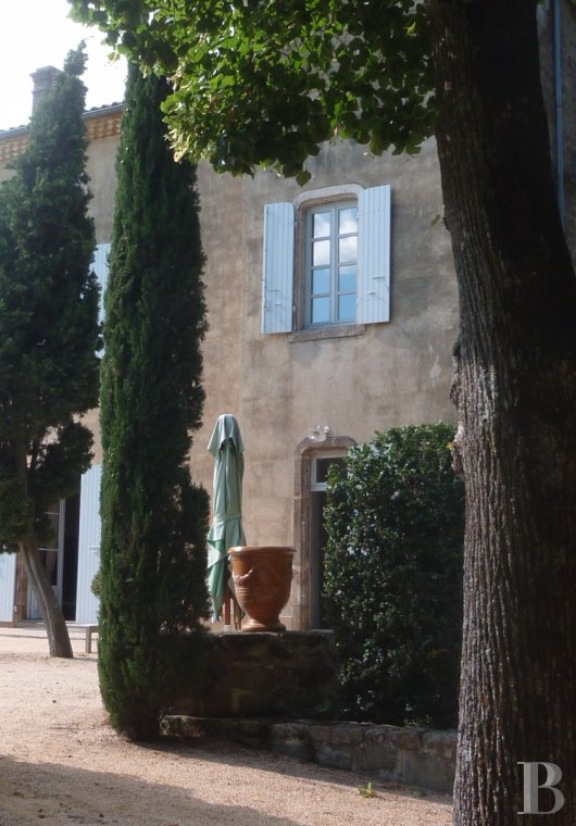property for sale France rhones alps ardeche 18th - 14