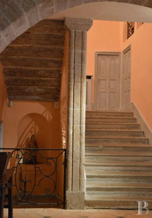 property for sale France rhones alps ardeche 18th - 9