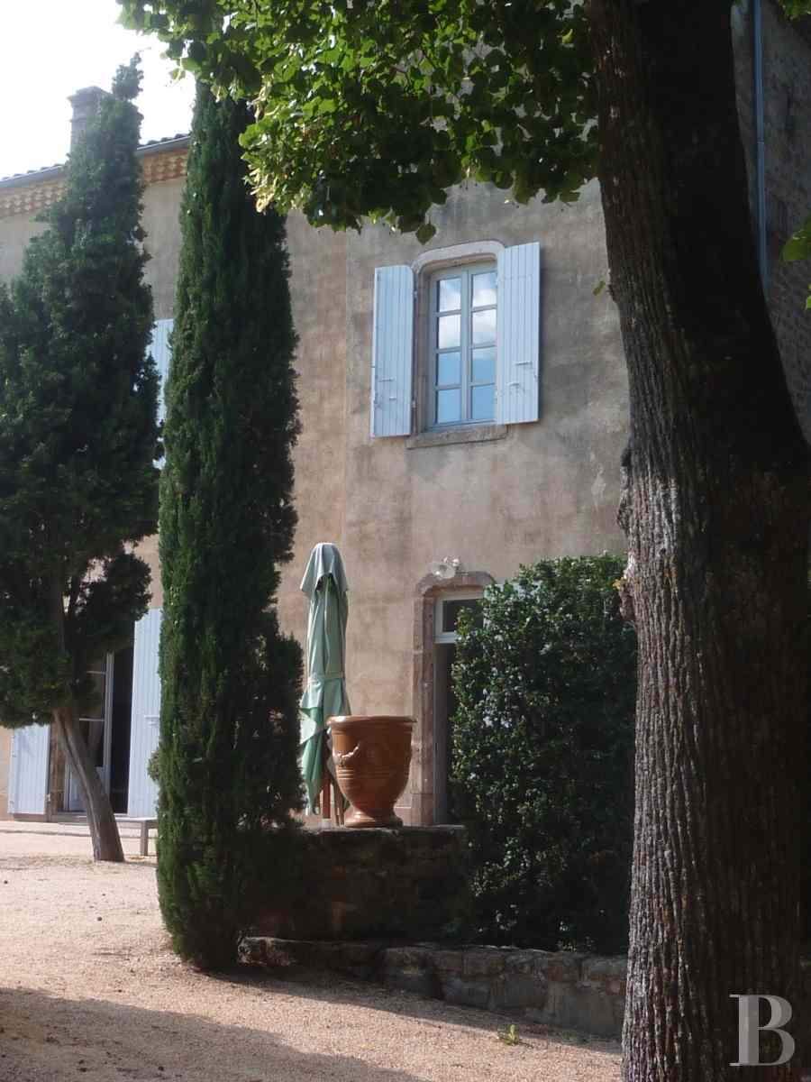 property for sale France rhones alps ardeche 18th - 14 zoom