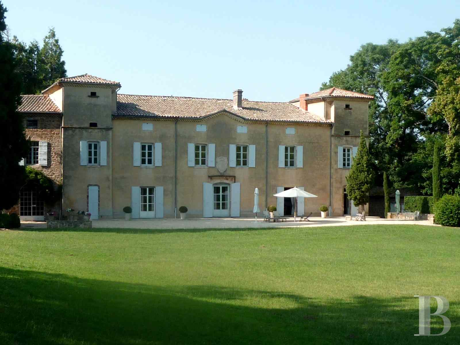 property for sale France rhones alps ardeche 18th - 6 zoom