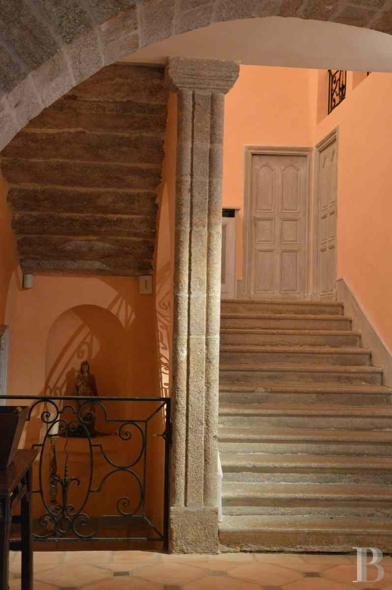 property for sale France rhones alps ardeche 18th - 9 zoom