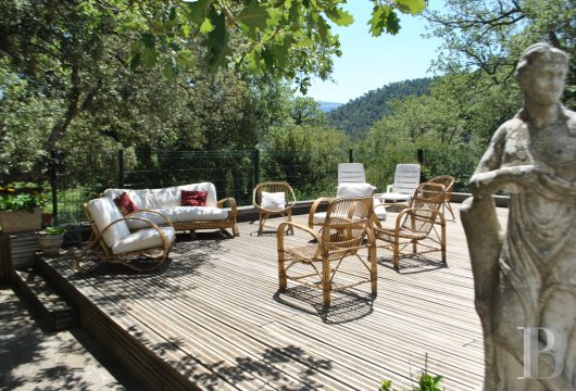 monastery for sale France provence cote dazur sainte baume - 11