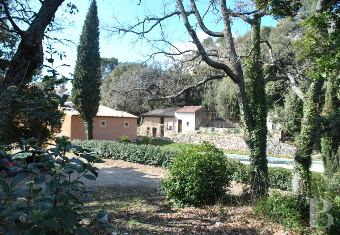 monastery for sale France provence cote dazur sainte baume - 1