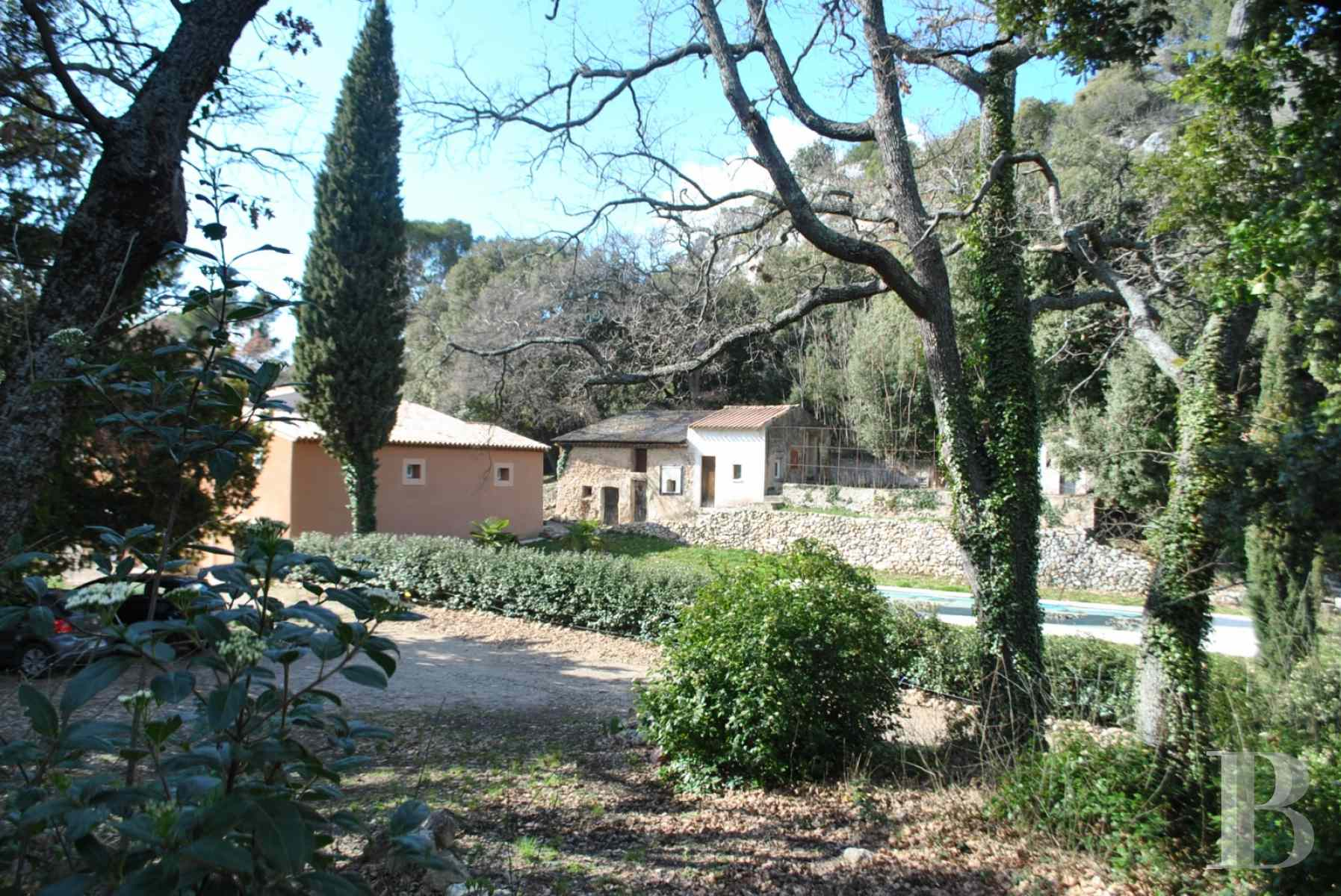 monastery for sale France provence cote dazur sainte baume - 1 zoom