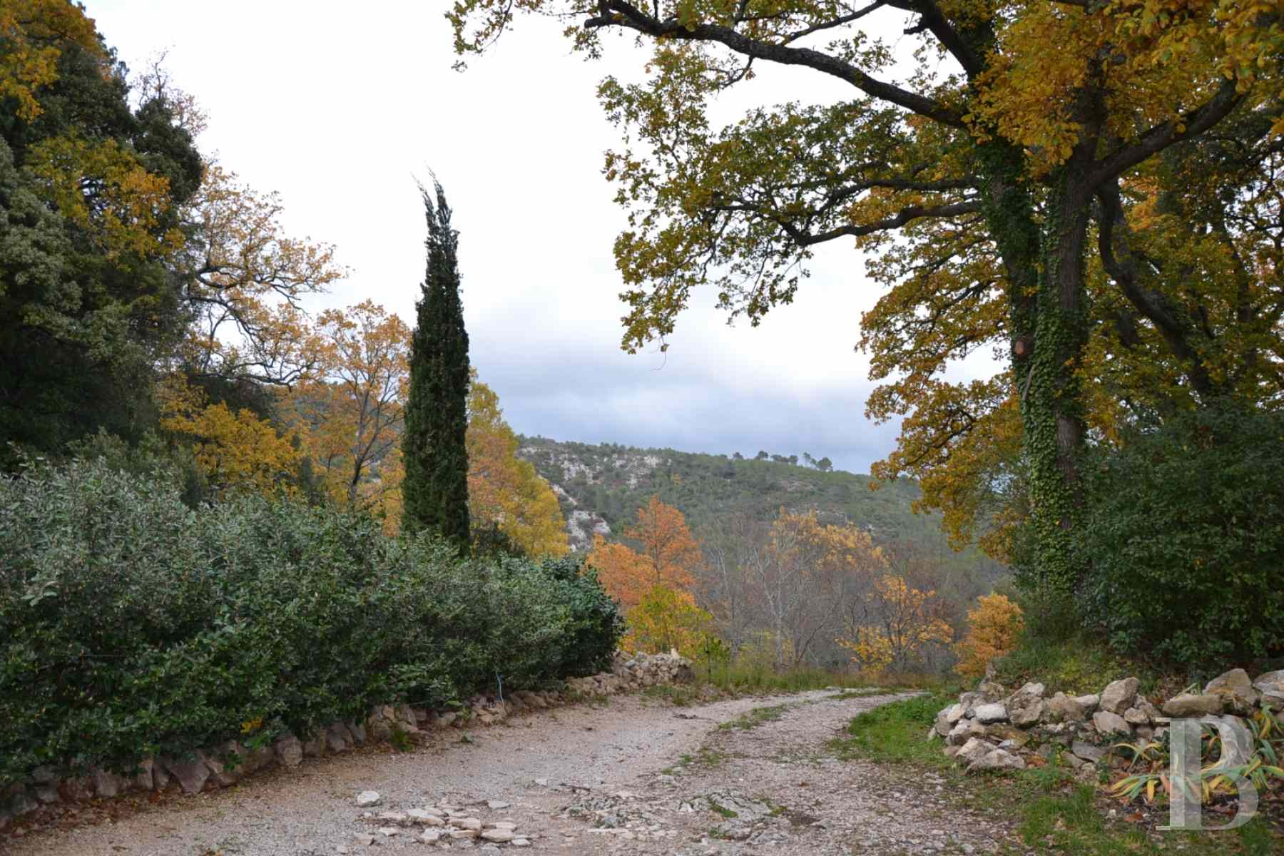 monastery for sale France provence cote dazur sainte baume - 15 zoom