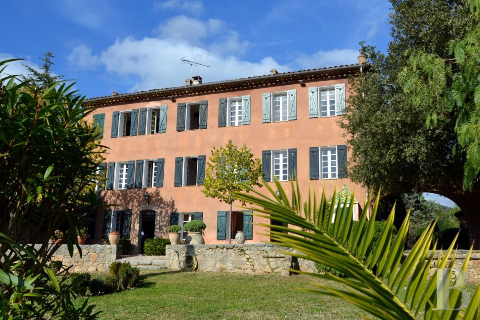 property for sale France provence cote dazur cannes 19th - 1 zoom