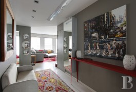 appartments for sale paris two storey - 2