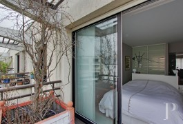 appartments for sale paris two storey - 6