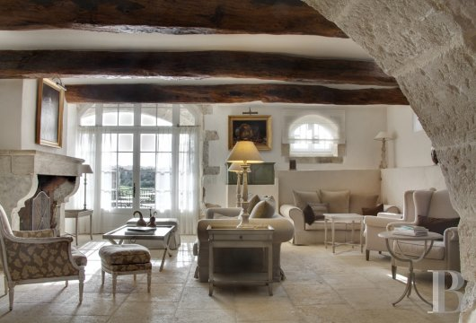 traditional mas house for sale provence cote dazur 17th century - 9