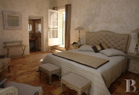 traditional mas house for sale provence cote dazur 17th century - 15