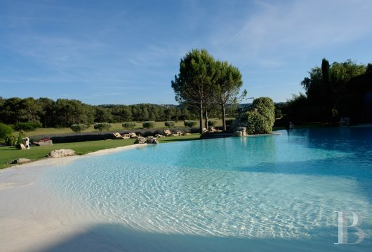 traditional mas house for sale provence cote dazur 17th century - 2