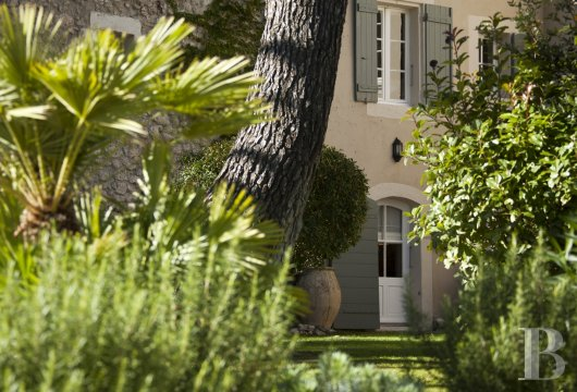traditional mas house for sale provence cote dazur 17th century - 3