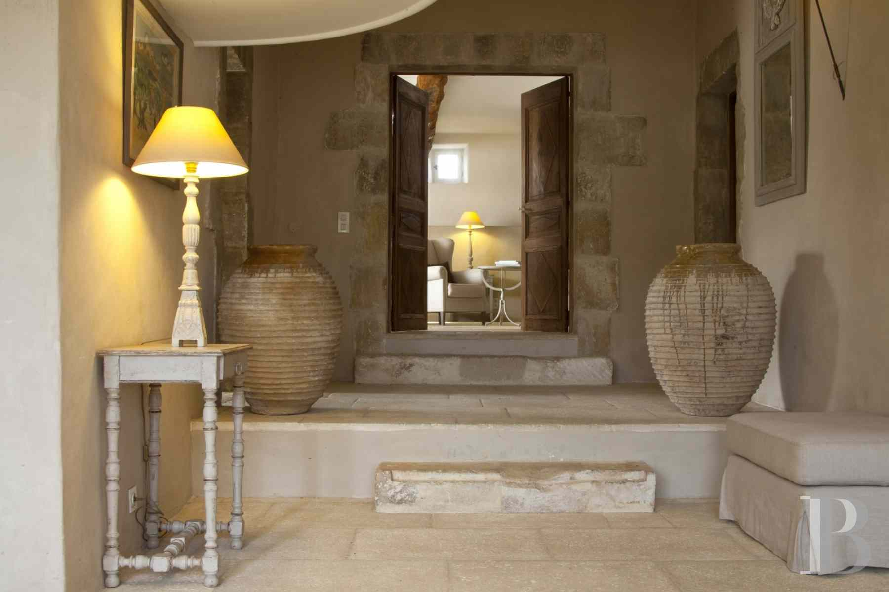 traditional mas house for sale provence cote dazur 17th century - 8 zoom