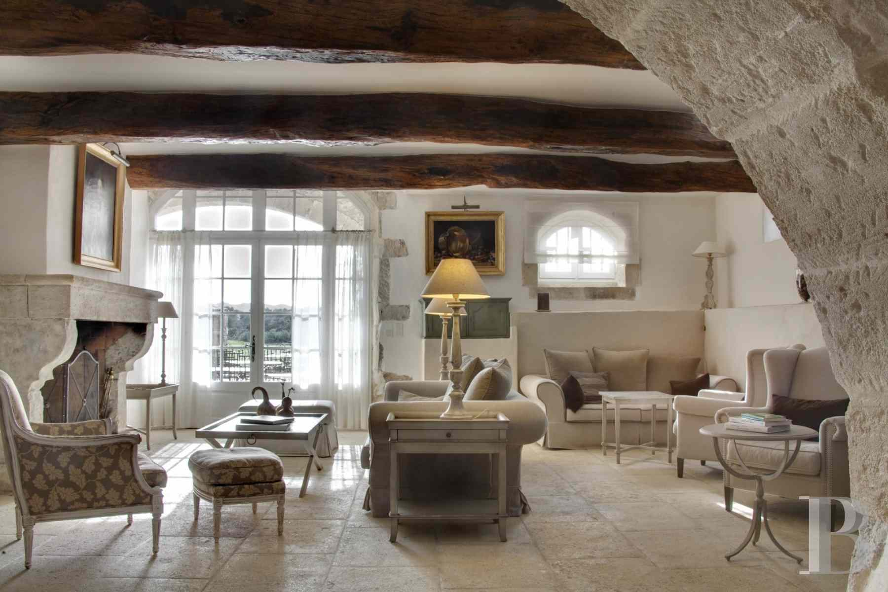 traditional mas house for sale provence cote dazur 17th century - 9 zoom