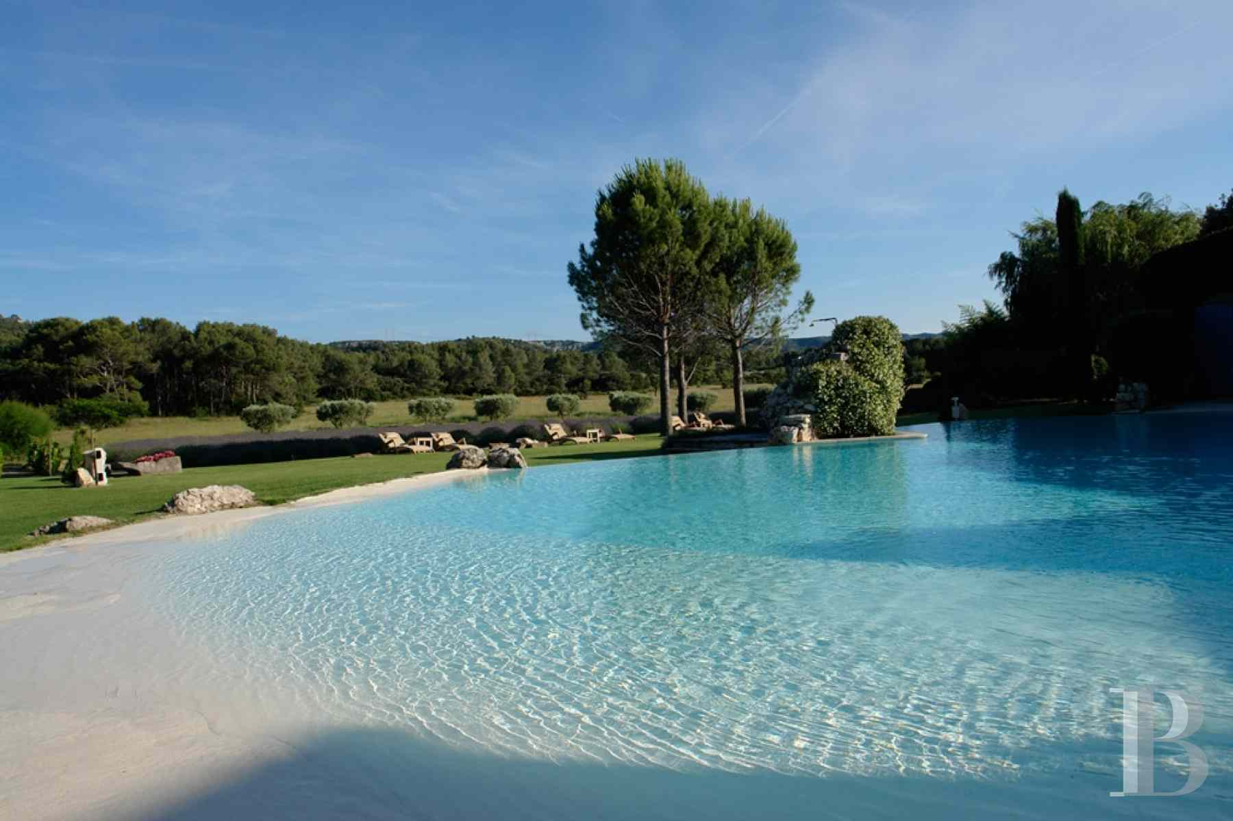traditional mas house for sale provence cote dazur 17th century - 2 zoom