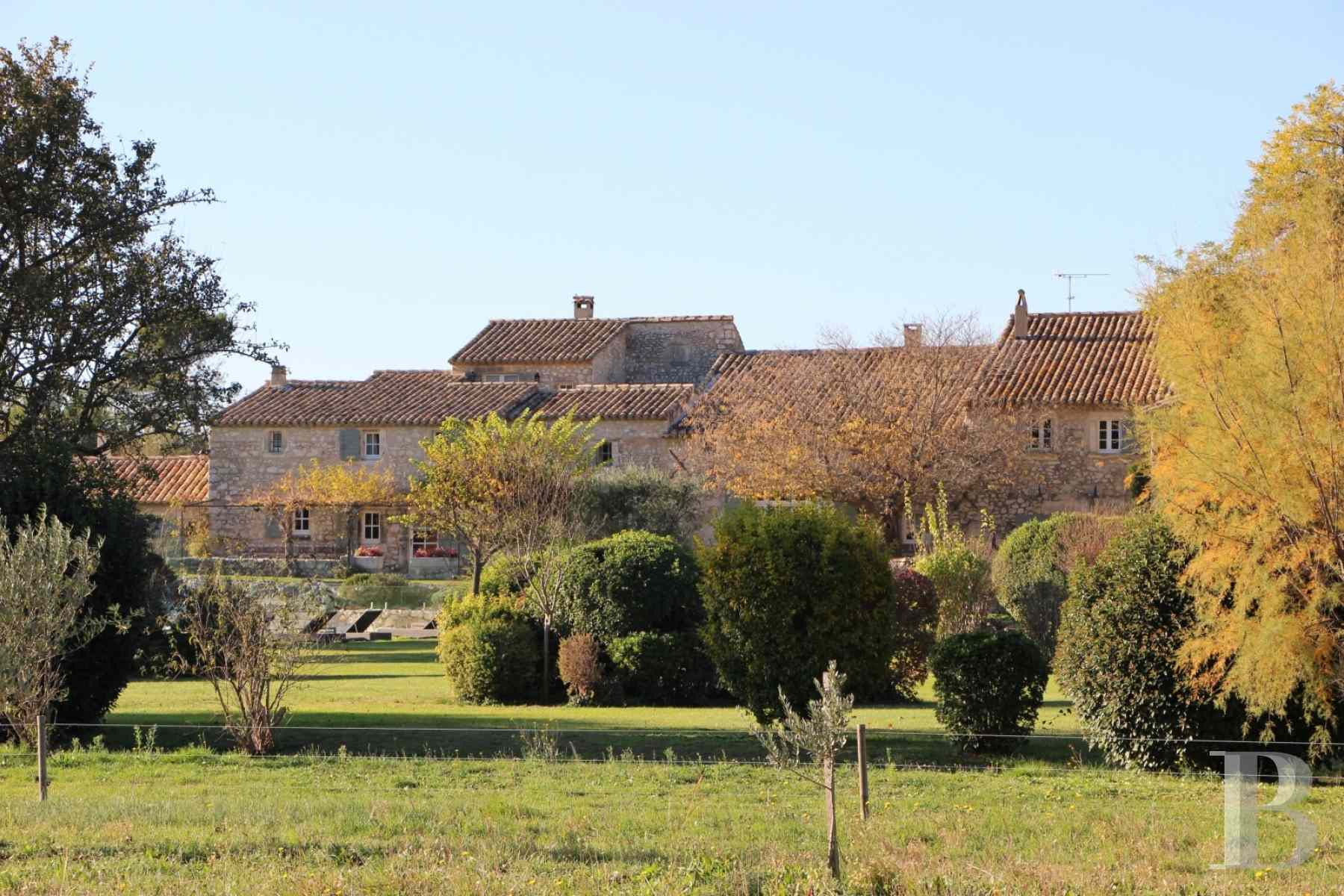 traditional mas house for sale provence cote dazur 17th century - 16 zoom