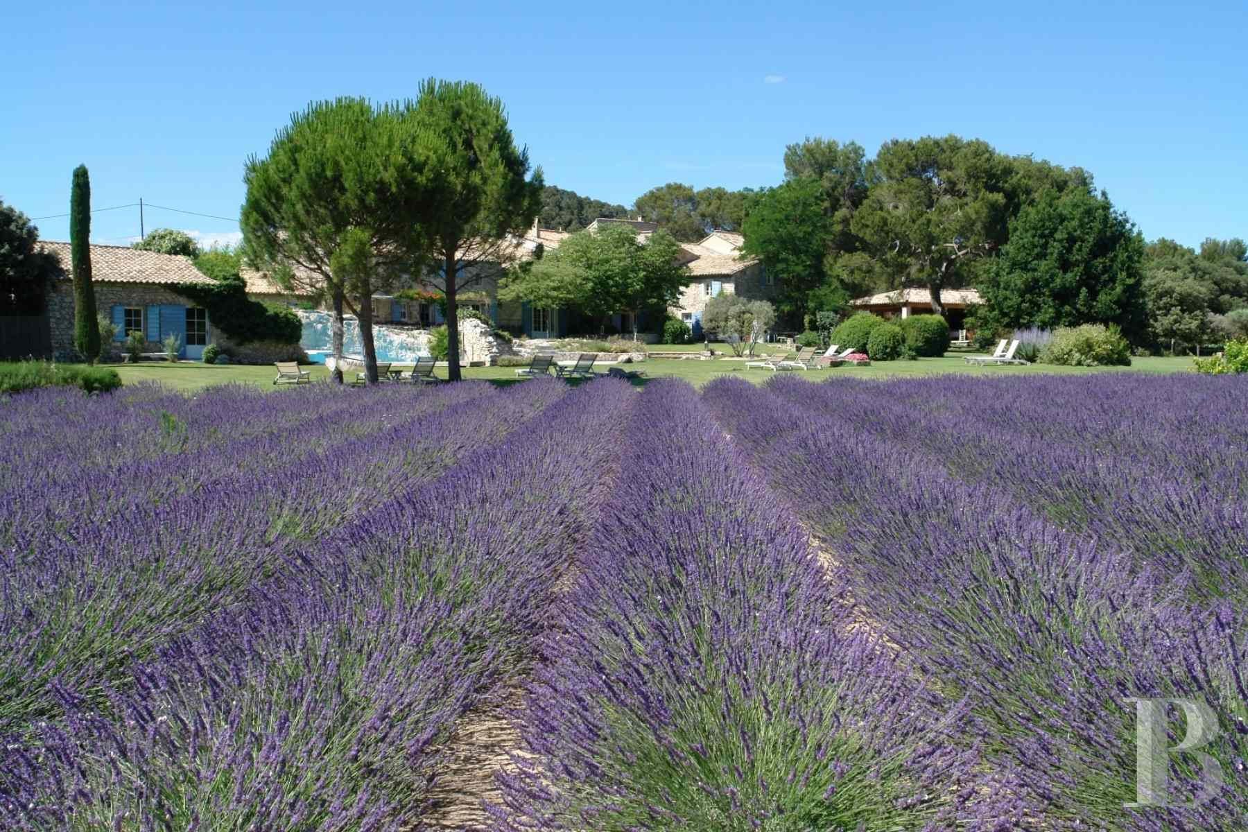 traditional mas house for sale provence cote dazur 17th century - 19 zoom