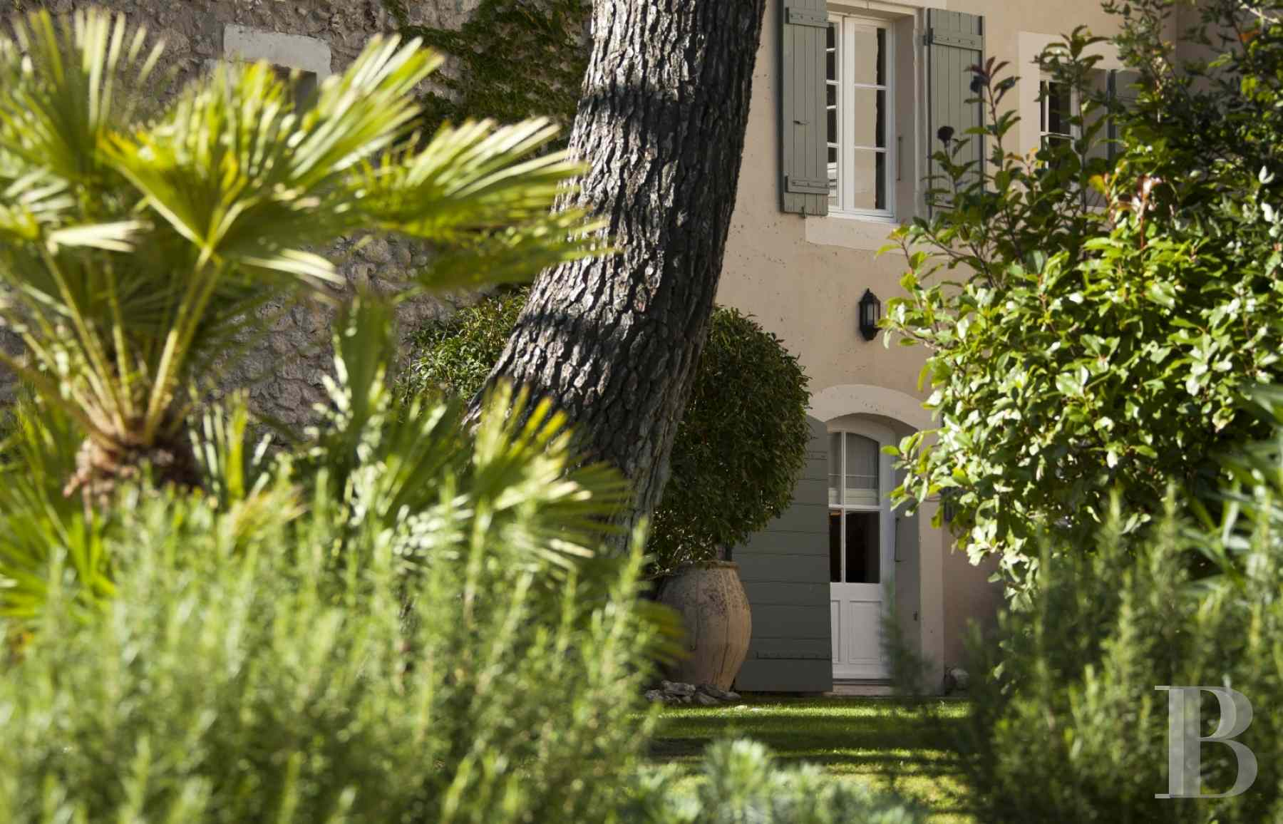traditional mas house for sale provence cote dazur 17th century - 3 zoom