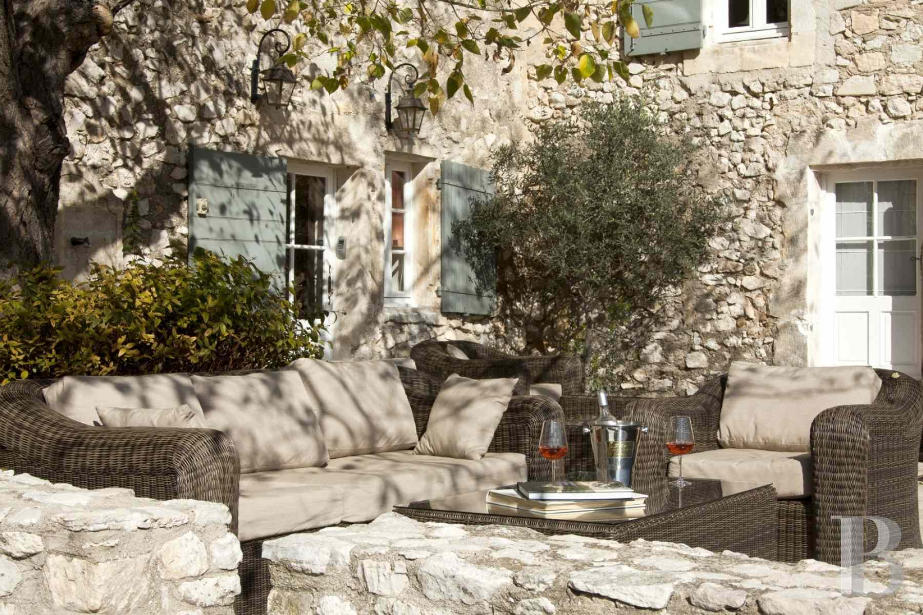traditional mas house for sale provence cote dazur 17th century - 6 zoom