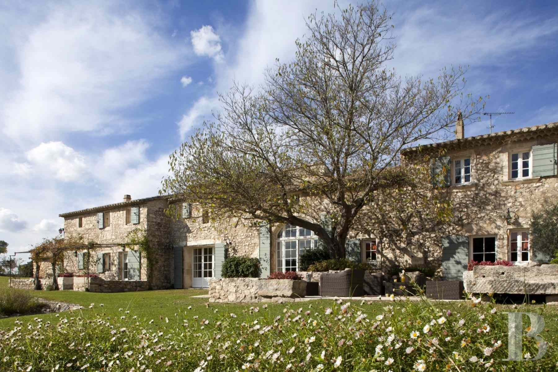 traditional mas house for sale provence cote dazur 17th century - 7 zoom