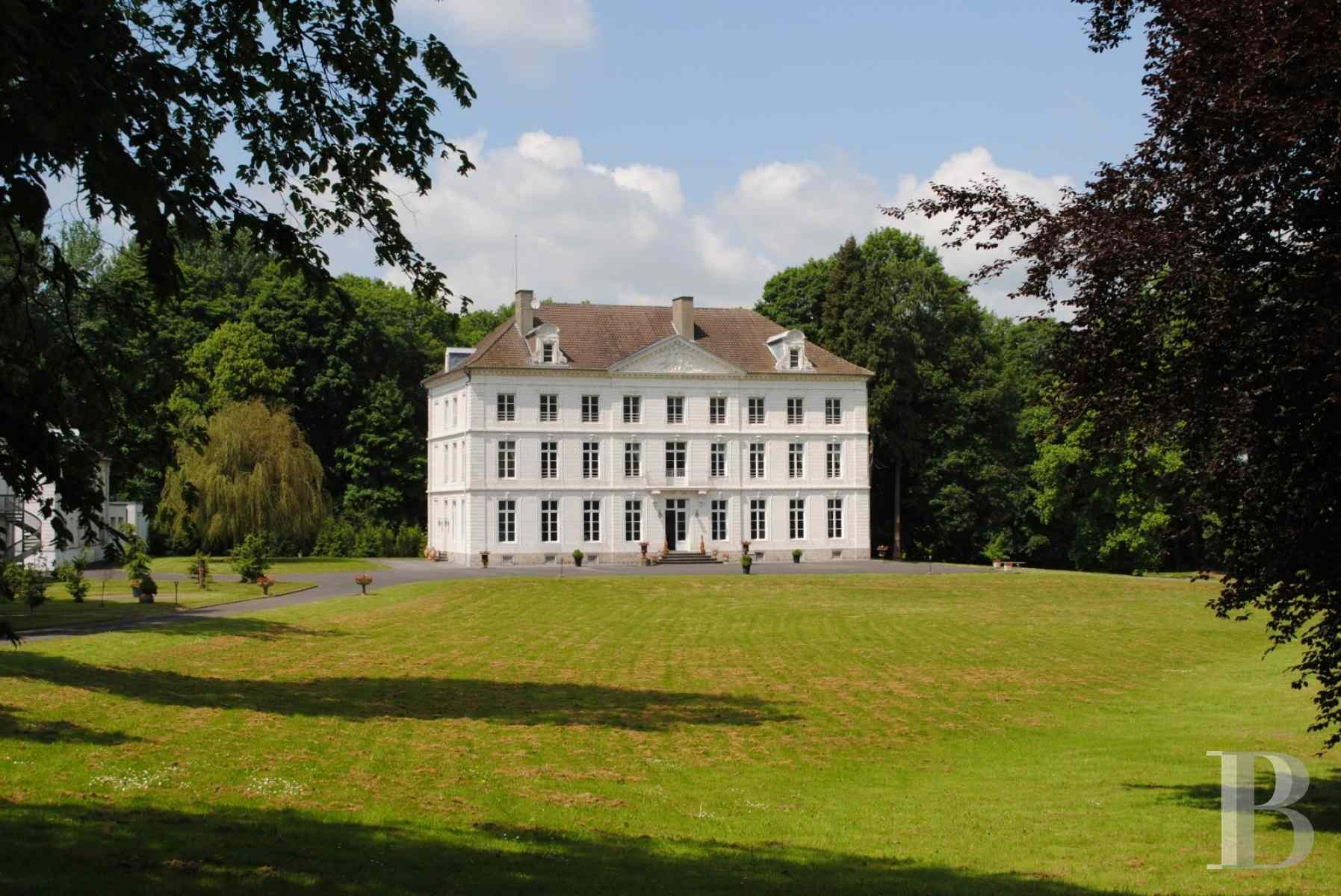 chateaux a vendre picardie 19eme siecle - 1 zoom