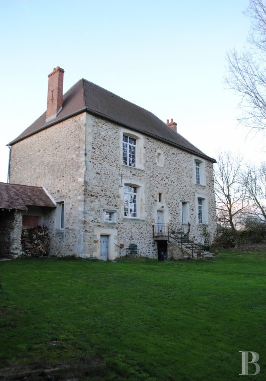 property for sale France picardy brie champenoise - 2 mini