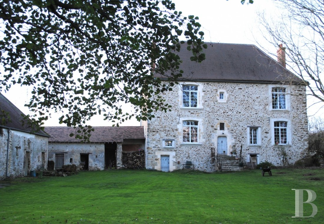 property for sale France picardy brie champenoise - 1 mini