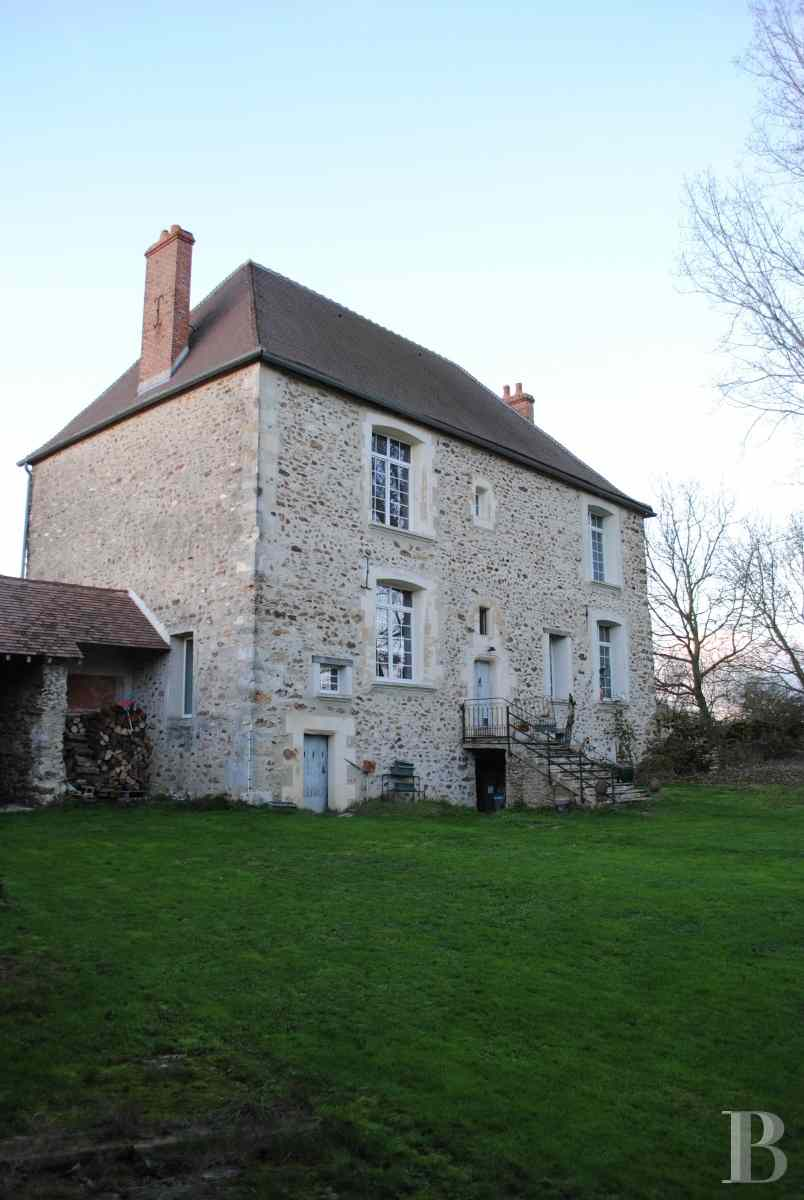 property for sale France picardy brie champenoise - 2 zoom