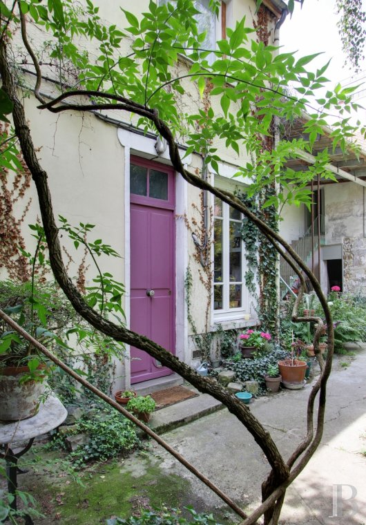 houses for sale paris houses for - 9